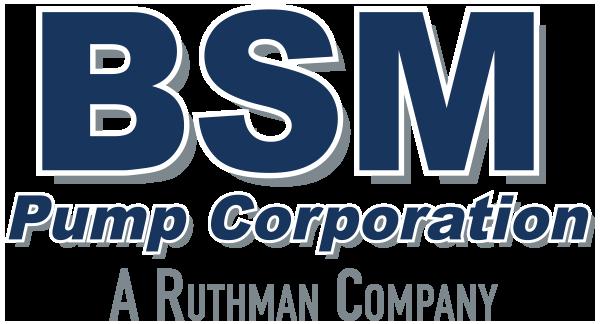 BSM Pump Logo